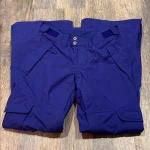 North Face Women's Insulted Snow Pants